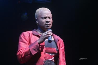Angelique Kidjo 2005